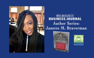 MBJ Author Series on 1/18/18