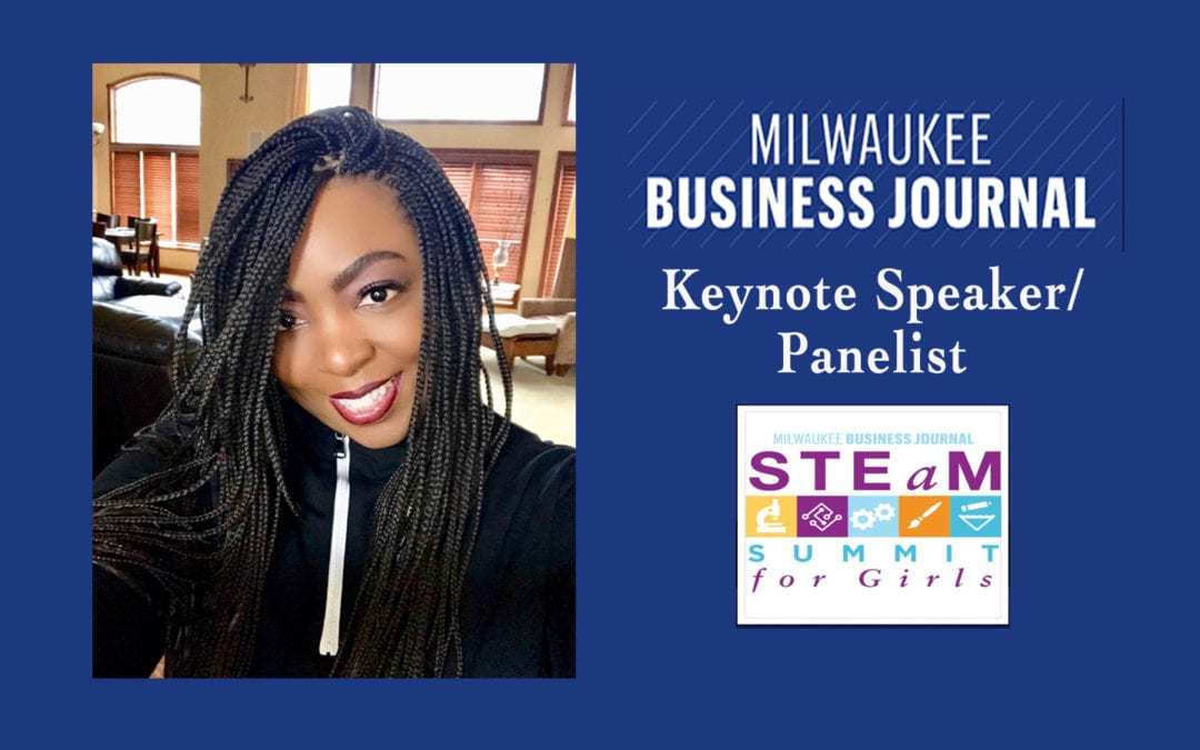 MBJ STEM Girl's Summit, 3/10/18